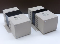 CVT- Constant Voltage Transformers