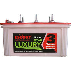 EL150 Inverter Battery