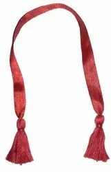 Tamanna Polyester Ribbon Tassel, Packaging Type: Pkt, for Suit