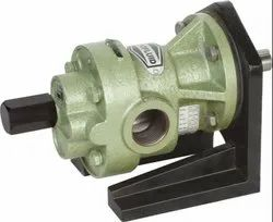 Gear Box Lubrication Pumps