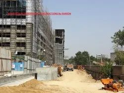 Best Construction Contractors In India