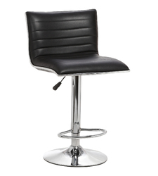 Black Bar Stool (the Espuma)