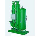 Automatic Nitrogen Gas Generator, Capacity: 1 To 1000 Nm3/hr