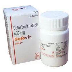 400mg Sofovir Tablet