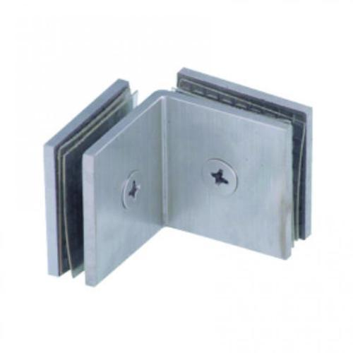 Glass Canopy Fittings - Rod To Glass Connector for Glass