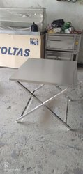 Ss Folding Table