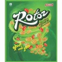 Rotoz Tempting Tomato