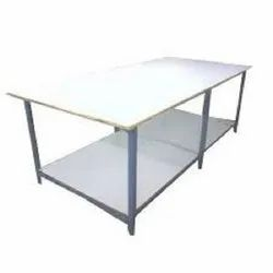 JSS MS Slotted Angles Checking Table