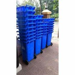 Aristo Dustbins 120 Liters