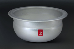 Aluminium Frying Cookware