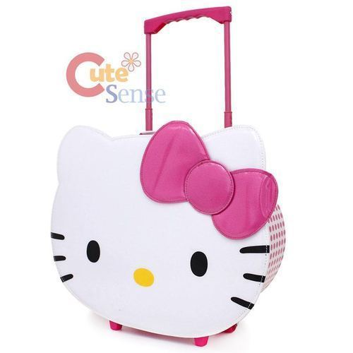 30878c72e9 Product Image. Read More · Hello Kitty Suitcase