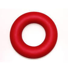 Red Rubber Ring