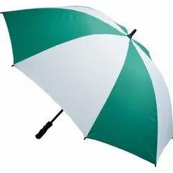 Green Promotional Umbrella