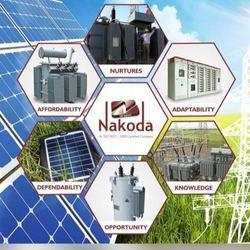 Manufacturing of Power & Distribution Transformers