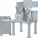 Roll Compactor Machine