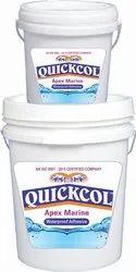 Waterproofing WOOD Adhesive, Bucket, 20 Ltr