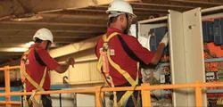 Crane Overhauling Services