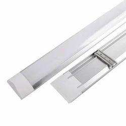 LED Tube Light With Batten