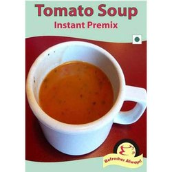 Cafe Desire Red Tomato Soup Instant Premix, Packaging Type: Packet, 500 gm