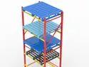 Steel Pallet - Plain Top