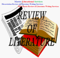 Review of Literature Writing Services