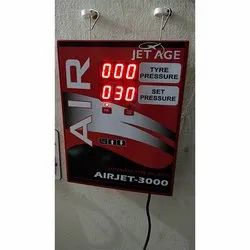 AirJet 3000 Automatic Tyre Inflator