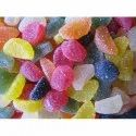 Mix Fruit Flavoured Candies, Packaging Type: Packet, Packaging Size: 3 Kg