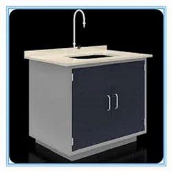 Lab Sinks - Oval Lab Sink Manufacturer from Vadodara