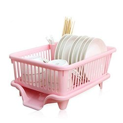 Plastic Water Basket