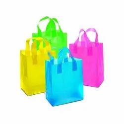 BOPP Colored Shopping Bag