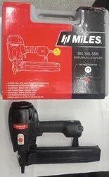 Miles MS 100 -50N Pneumatic Stapler