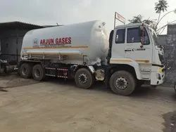 LIQUID ARGON GAS SUPPLIER