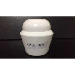 50 gm Plastic Cream Jar