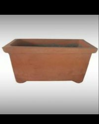 RCC Rectangular Planter Pot