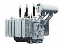 5 MVA Power Transformer