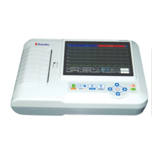 Dr.diaz Hdecg600g Ecg Machine