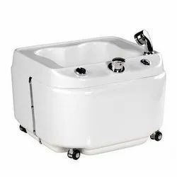 Electric Pedicure Tub