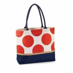 Ladies Designer Beach Bag
