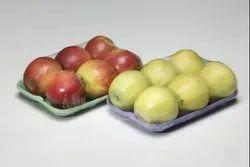 6 PAC Kagad Pulp Fruit Tray