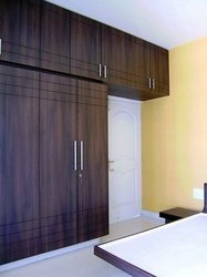 Bedroom Cupboard Designing