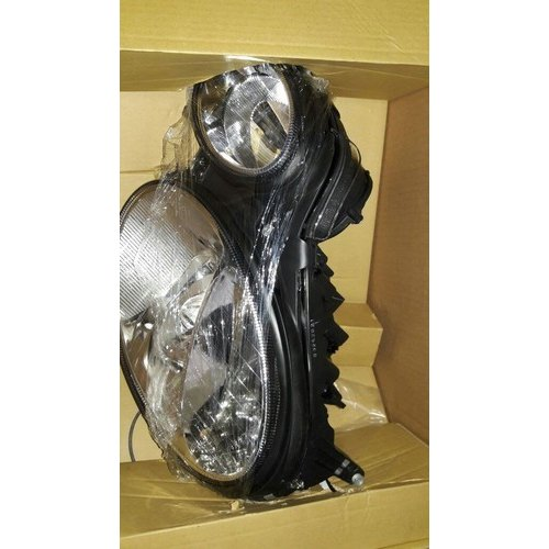 Mercedes W203 Head Lamp
