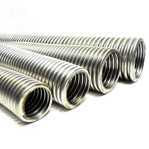 Galvanized Steel MS Conduit Pipes, Size: 16 Mm