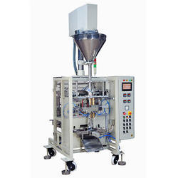 Automatic Multi Track Powder Packing Machine