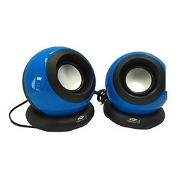 Terabyte Computer Speakers