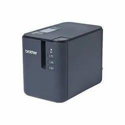 PT-P900W Wireless Brother Label Printer