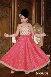Designer Embroidered Girls Lehenga