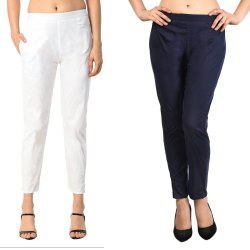 Women's Cigarette Pants