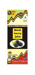 Black Berry Juice