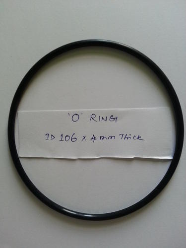 O-ring Size , Id 112,132,106,76.5,88,80,54,63,46 at Rs 32 /piece | O ...