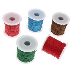 Industrial Plastic Thread